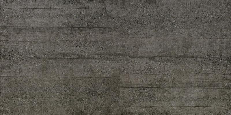 BUSKER BLACK RECT. 44,5X90