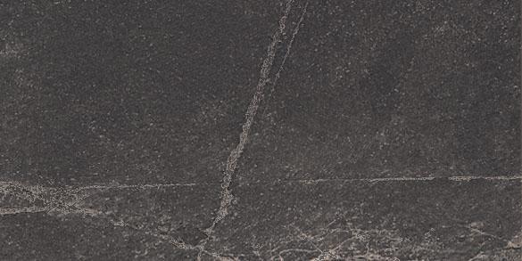 ARDESIA BLACK RECT. 29,7x59,6