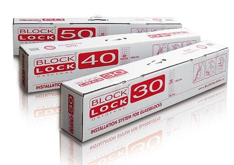 BLOCKLOCK 40 BOX