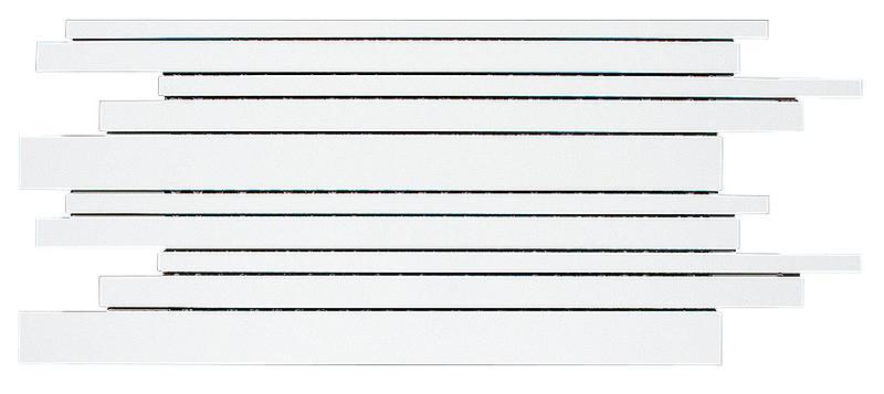 LONGSTICK WHITE GLOSSY 29,8X72