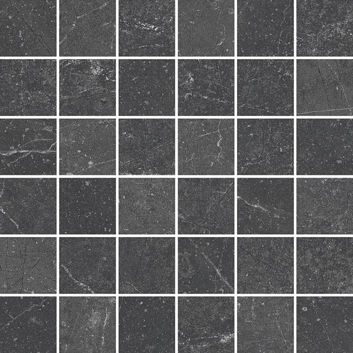 MOSAIK CLIFF ANTRACITE 4,8x4,8