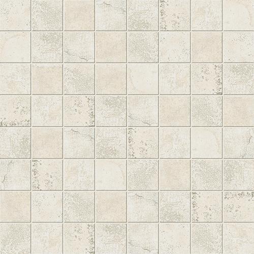 MOSAIK MINIWALK WHITE 4x4