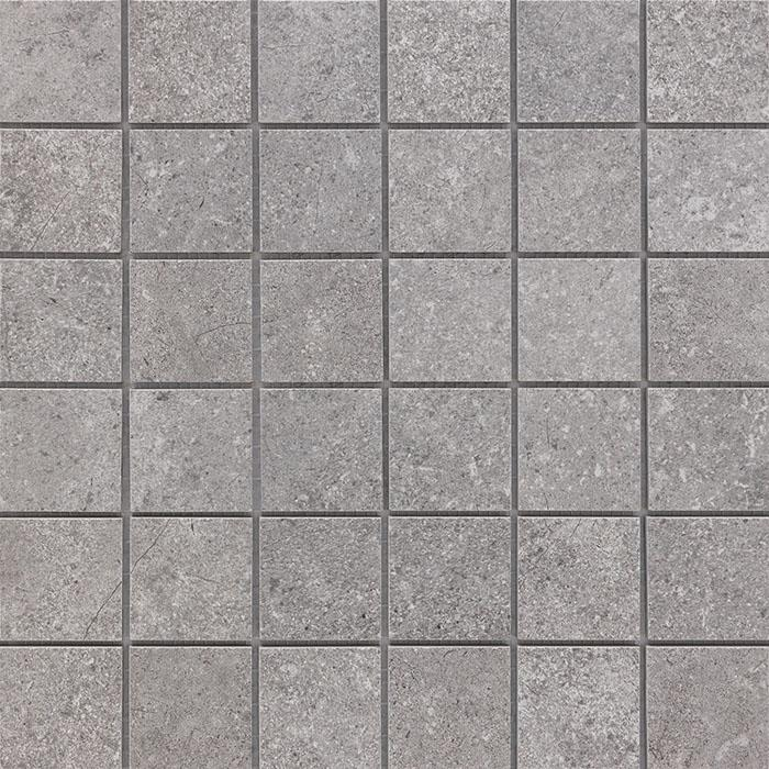 MOSAIK ECO PROJECT GREY 4,8x4,8