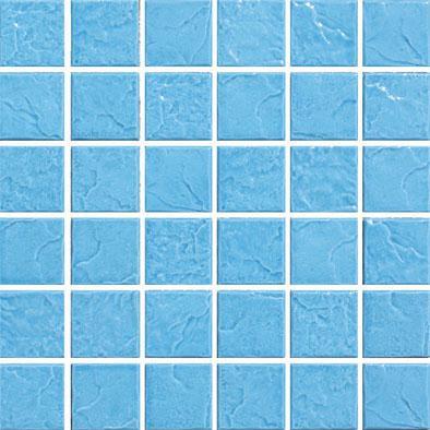 MOSAIK TIDAL PACIFIC BLUE 4,7X4,7