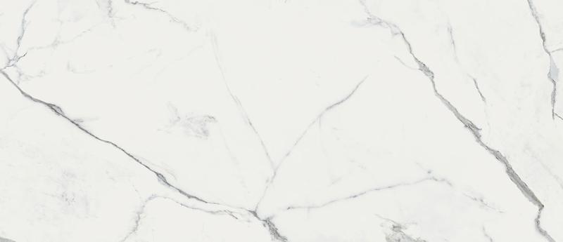 INFINITY WHITE HONED RECT. 120x278