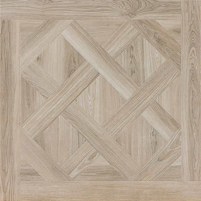 MAX WOOD ALMOND RECT 120x120
