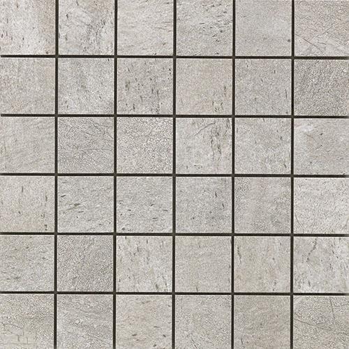 MOSAIK NORDIC STONE WHITE 5X5