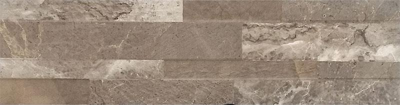 STONE BROWN 15x61