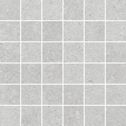 MOSAIK SHELLSTONE WHITE 4,7x4,7