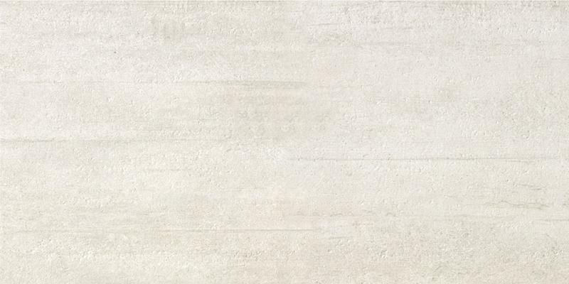 BUSKER WHITE RECT. 44,5X90
