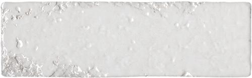 BRICK 20 WHITE GLOSS 6,2X20,2