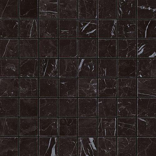 MOSAIK NERO MARQUINA 4,7x4,7