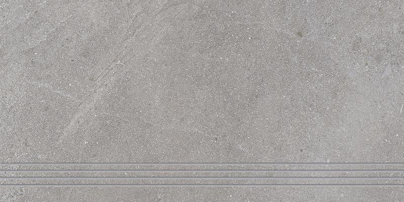 ROCKFORD GREY STEGPLATTA 29,8x59,8