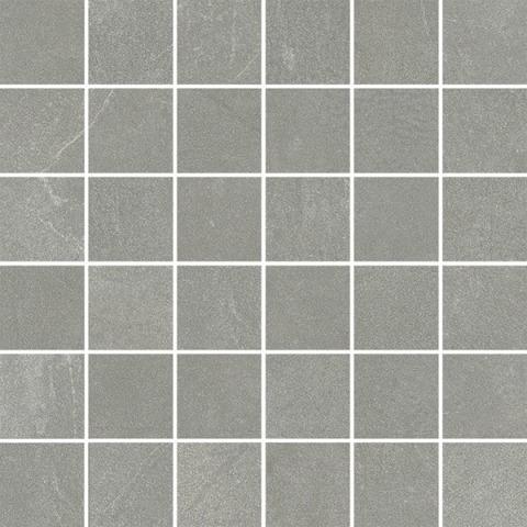 MOSAIK KLINT GREY 4,8x4,8