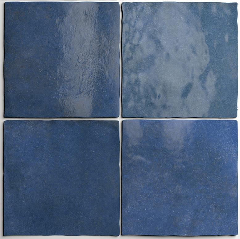 ARTISAN BLUE GLOSS 13,2X13,2