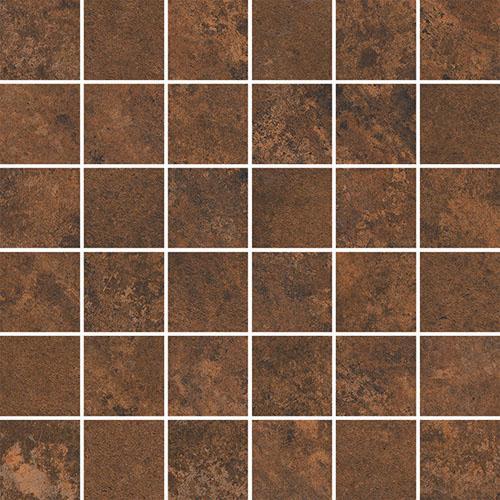 MOSAIK UNIKAT COTTO 4,8x4,8