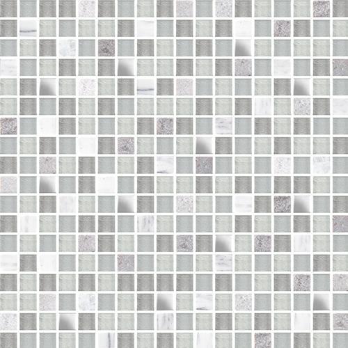 MOSAIK BARBADOS GRIGIO 1,5x1,5