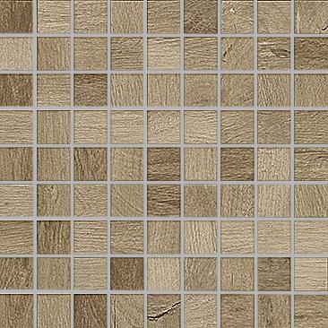 MOSAIK WOODSIDE OAK 3X3
