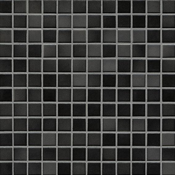 MOSAIK FRESH MIDN. BLACK MIX 2,4x2,4