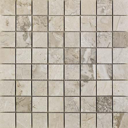 MOSAIK ELEGANCE MARFIL MATT 3x3
