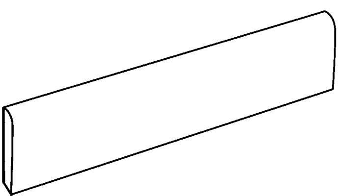 SOCKEL ÖLAND NATUR 7,5x60