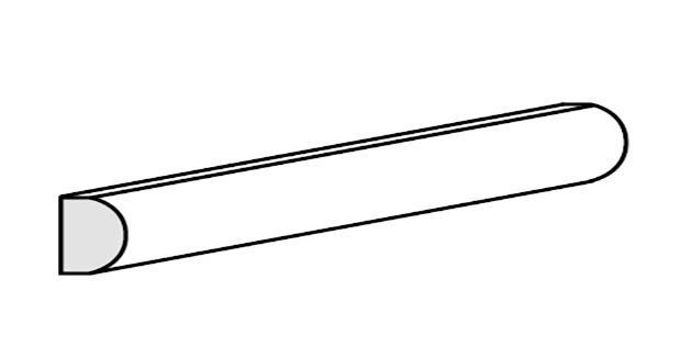 SPLENDOURS TORELLO BLACK GLOSS 2x30