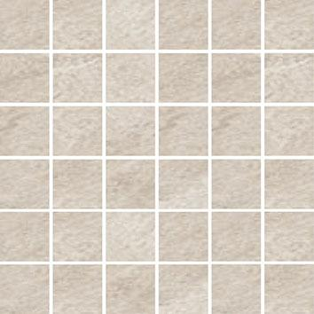 MOSAIK SLATE GREY 4,8x4,8